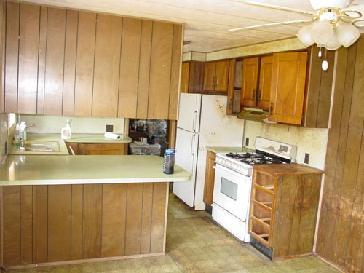 Before And After Kitchen Pictures And Photos