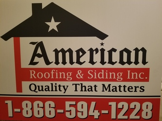 American Exteriors Contractor, LLC | Columbus, NJ 08022 - HomeAdvisor