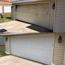 Axis Garage Doors Llc Griffin Ga 30223 Homeadvisor
