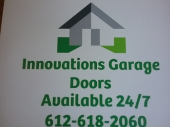 Innovations Garage Door Installation And Repair