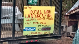South Royal Line Lawn Mowing Land Clearing Landscaping Property Maintenance And Snow Removal