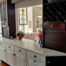 Vayda custom cabinets elk grove village il 60007 for Kitchen cabinets 60007