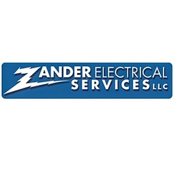 Zander Electrical Services Llc Waukesha Wi 53188