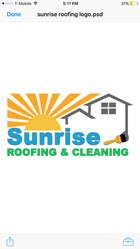 Sunrise Roofing U0026 Cleaning, LLC