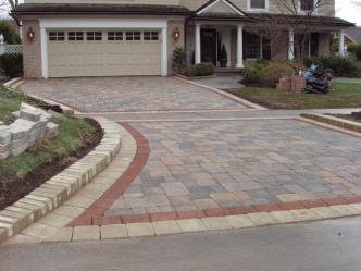 Paver Driveways Pictures And Photos