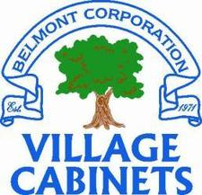 Connecticut Bristol Cabinet Contractors Village Cabinets Company Logo