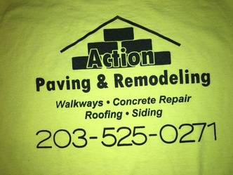 Action Paving Remodeling Waterbury CT HomeAdvisor - Bathroom remodeling waterbury ct