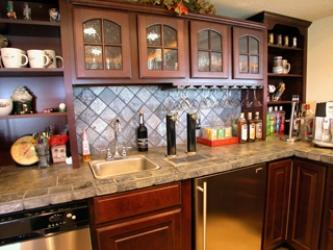 3 KItchens And Wet Bars Pictures Photos