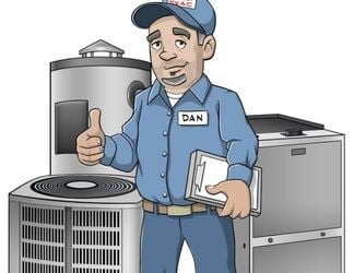 Dad S Heating And Cooling Blue Springs Mo 64014