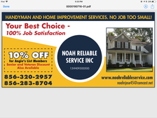 Noah Reliable Service, Inc.