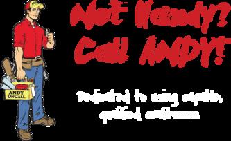 Andy On Call Sanford Nc 27330 Homeadvisor