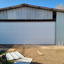 Jones Overhead Doors Amarillo Tx 79107 Homeadvisor