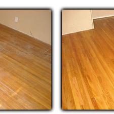 Zerorez of atlanta norcross ga 30071 homeadvisor for Zerorez hardwood floors