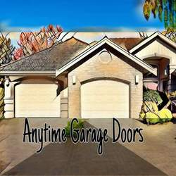 Anytime Garage Door Repair, LLC