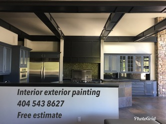 Gentil Painting Contractor