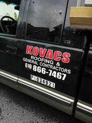Kovacs Roofing Amp General Contractors Allentown Pa 18015
