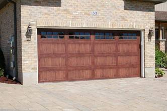 Tomu0027s Garage Door Service