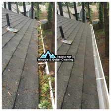Pacific Northwest Window And Gutter Cleaning Llc