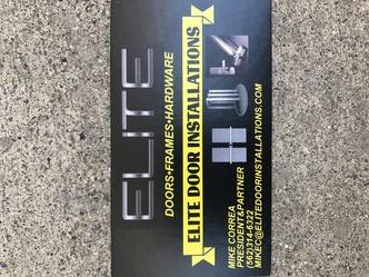 View Service Area. u0027u0027 & Elite Door Installations | Bellflower CA 90706 - HomeAdvisor