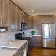 Awe Inspiring Kitchen Tune Up Noblesville In 46060 Homeadvisor Interior Design Ideas Gentotryabchikinfo