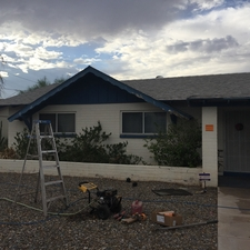 Desert guard llc chandler az 85286 homeadvisor Exterior house painting chandler az