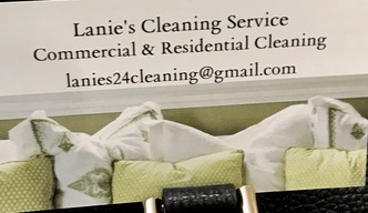Lanie S Cleaning Service Fayetteville Nc 28312