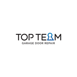 Top Team Garage Door Repair