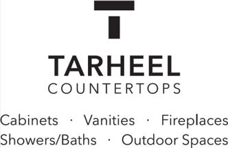 Tarheel Countertops, LLC