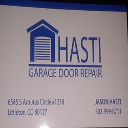 Hasti Garage Door Repair