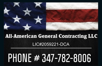 All American General Contracting, LLC