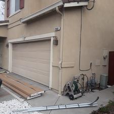 Gentil Garage Door Install