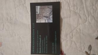 JRRenovations LLC Summerville SC HomeAdvisor - Bathroom remodeling summerville sc