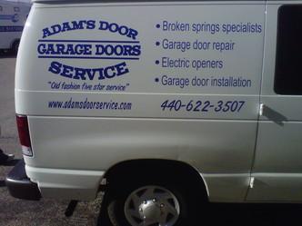 Adamu0027s Door Service & Adamu0027s Door Service   North Royalton OH 44133 - HomeAdvisor