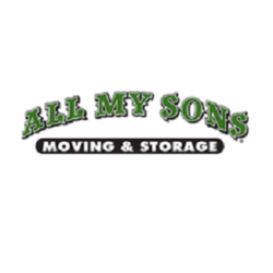 All My Sons Moving And Storage Of Dallas North, LLC