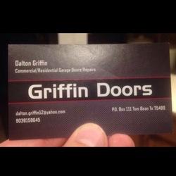& Griffin Doors   Tom Bean TX 75489 - HomeAdvisor