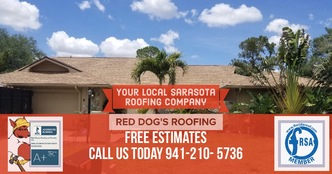 Red Dog S Roofing Of Florida Inc Sarasota Fl 34240