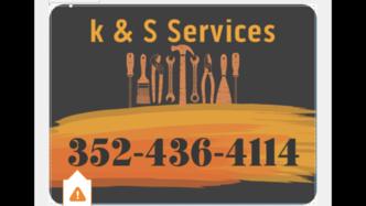K Amp S Services Lecanto Fl 34461 Homeadvisor