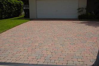 Brick Pavers Pictures And Photos
