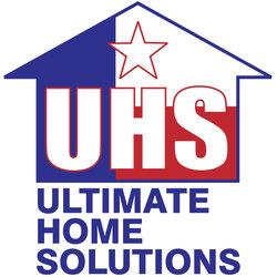 Ultimate Home Solutions Llc San Antonio Tx 78260