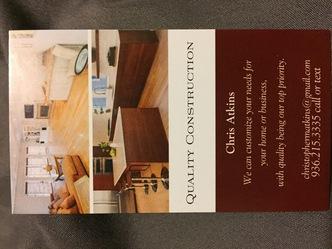 Quality Construction Enterprises
