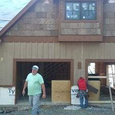 WNC Mountain Home