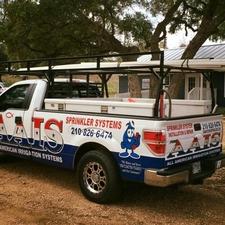 All American Irrigation Systems Llc San Antonio Tx 78260