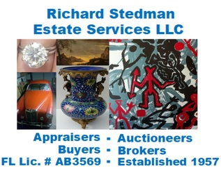 Richard Stedman Estate Services Llc Tampa Fl 33606