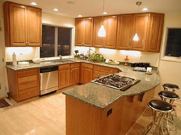 GRANITE COUNTERTOP Pictures And Photos
