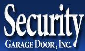 Security Garage Door, Inc.