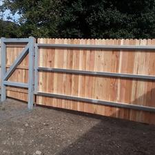 Midwest Fence And Gate Glenpool Ok 74033 Homeadvisor