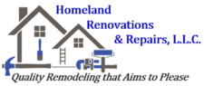Homeland Renovations & Repairs, LLC