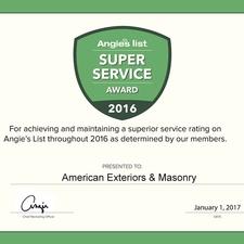 american exteriors and masonry leesburg va 20175 homeadvisor