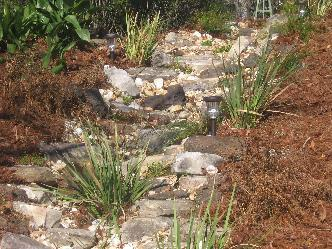 Lakeside Landscape Project Pictures And Photos