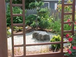 Ying Yang Garden Pictures And Photos